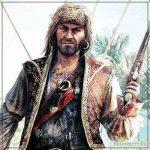 Рэкхем Джек. История пирата
