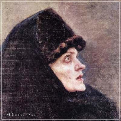 Морозова Феодосия Прокопьевна