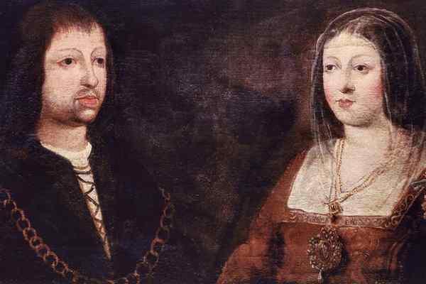 Фердинанд Арагонский, Изабелла Кастильская