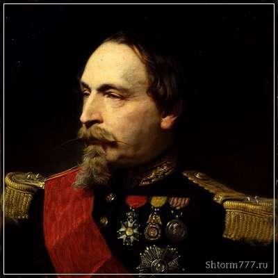 Наполеон III. Биография