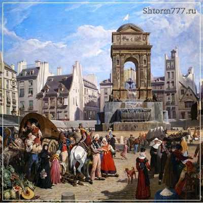 Религиозная война во Франции