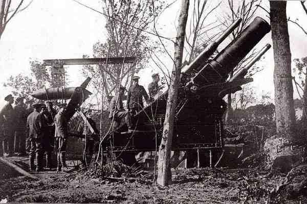 Битва при Вердене-2