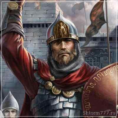 Александр Невский Биография