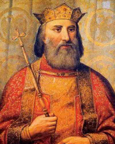 Лазарь Хребелянович