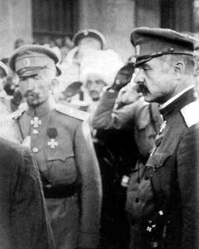 Каледин, Алексей Максимович