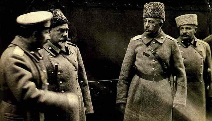 Генерал Краснов-2