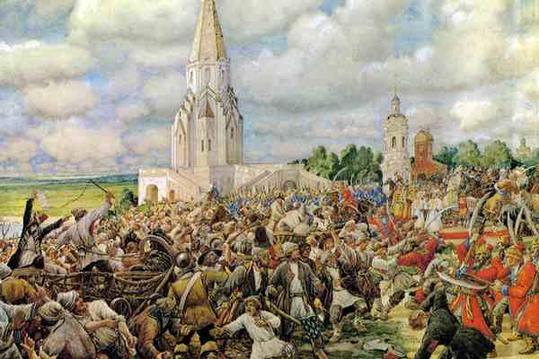 Медный бунт (1662)