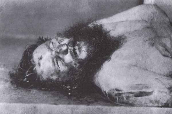 Кто убил Распутина-4