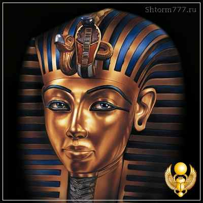 Анхесенамон. Царица Египта