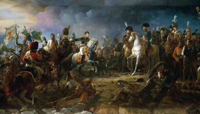 Битва при Аустерлице-2