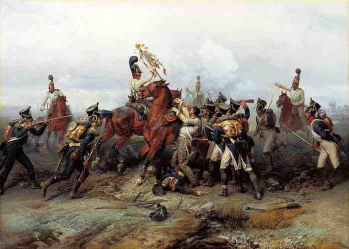 Битва при Аустерлице-3