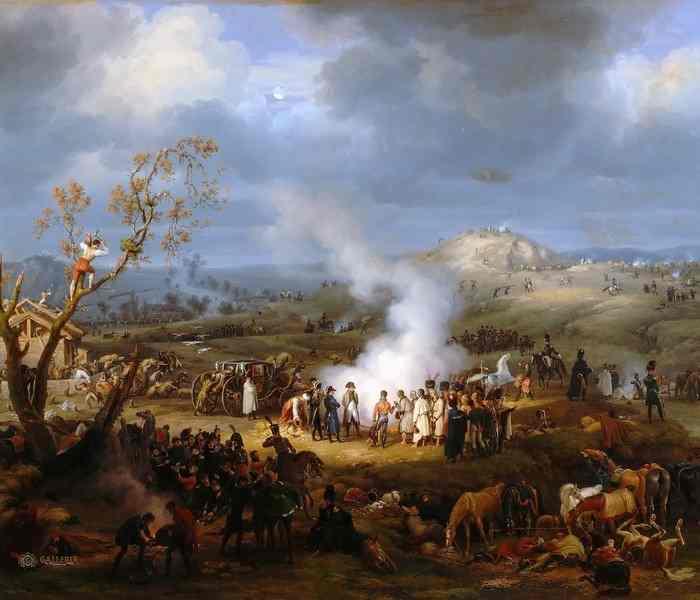 Битва при Аустерлице-4