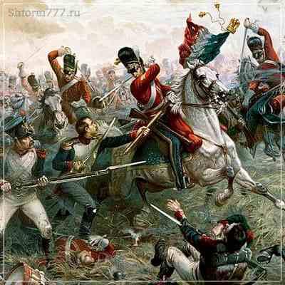 Битва при Аустерлице