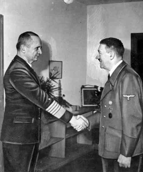 Адмирал Дениц-3