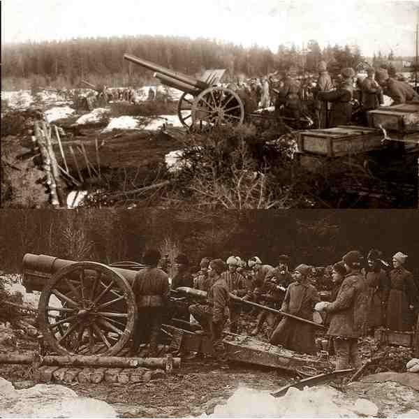 Кронштадтское восстание-4