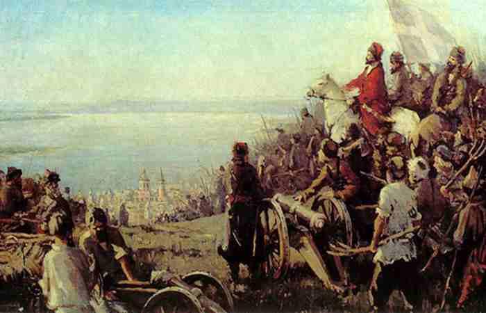 Пугачев Емельян-1