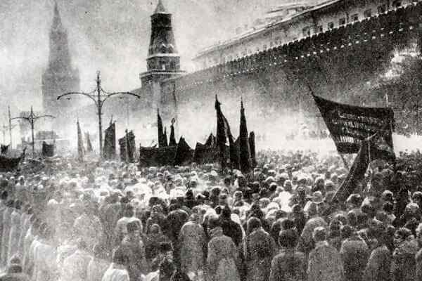 От чего умер Ленин-5