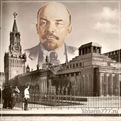 От чего умер Ленин