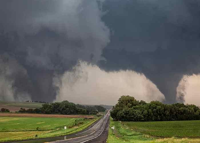 Что такое торнадо-1