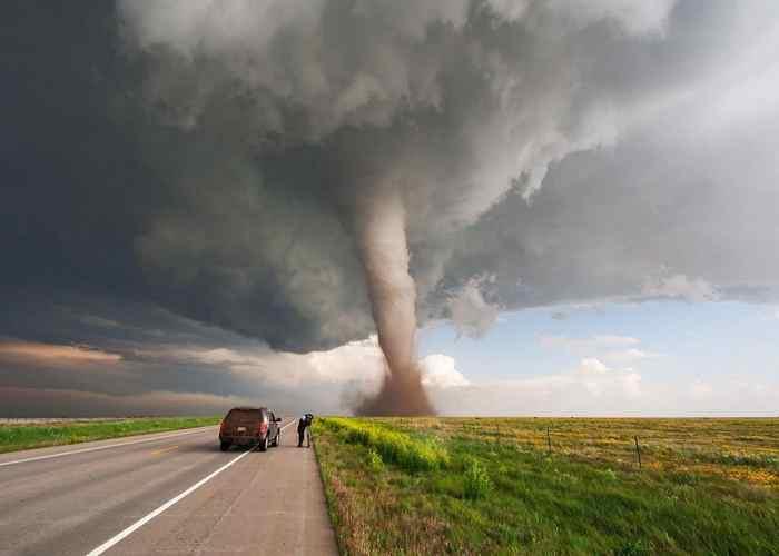 Что такое торнадо-2