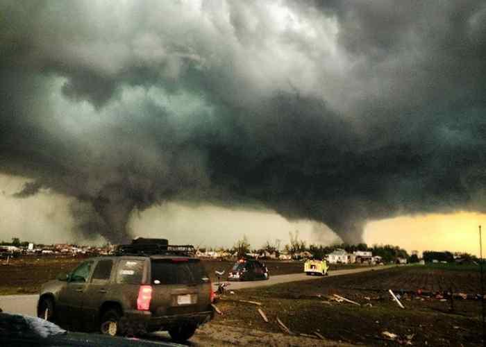 Что такое торнадо-4