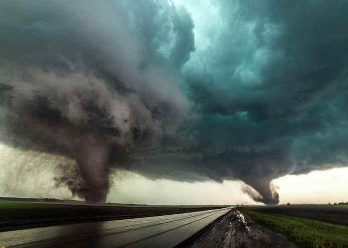 Что такое торнадо-5
