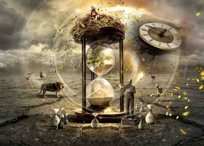 Время это-3