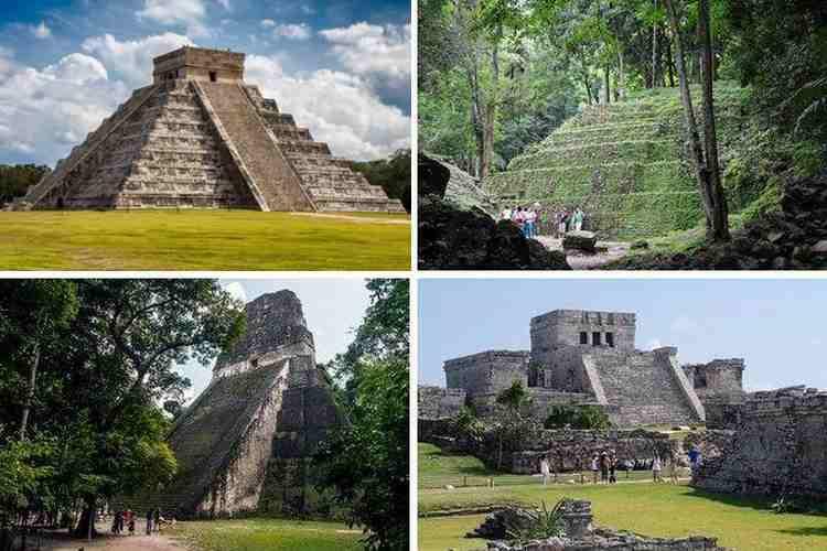 Древние Майя-2