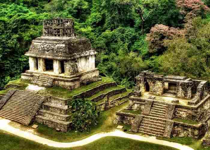 Древние Майя-5