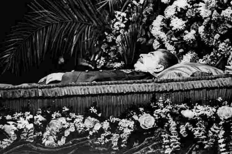 Смерть Сталина-3