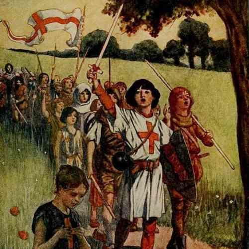 Детский крестовый поход-2