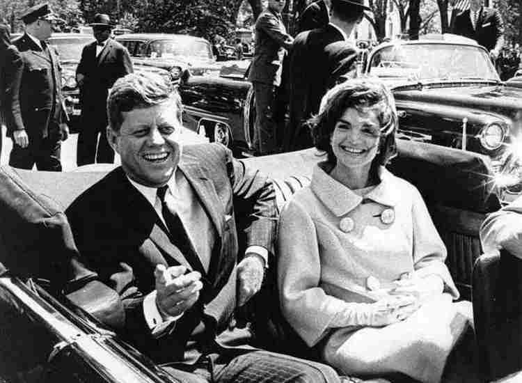 Убийство Кеннеди-2