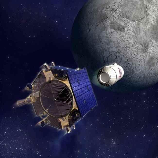 Почему не летают на Луну-3