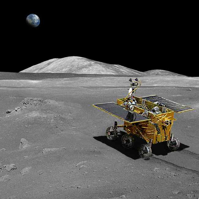 Почему не летают на Луну-4