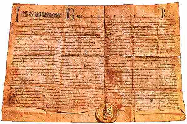 Золотая булла (1356)-1