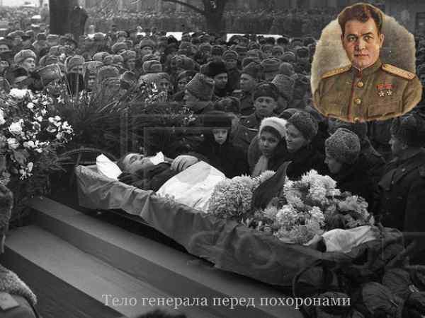 Генерал Черняховский-6
