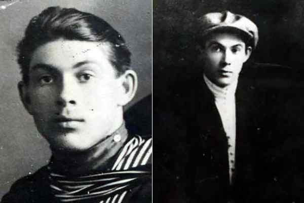 Гастелло Николай-1