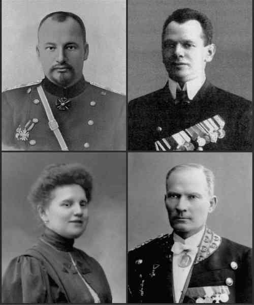 Расстрел Романовых-5