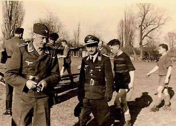 Матч смерти 1942-3