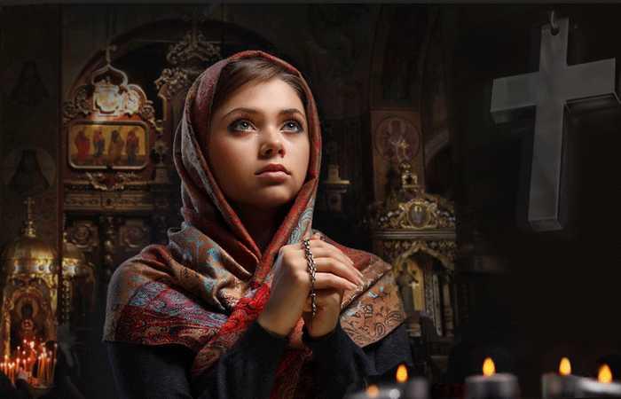Что такое молитва-1