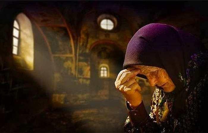 Что такое молитва-2