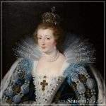 Анна Австрийская. Королева Франции