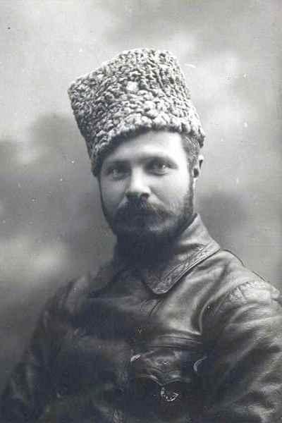 Фрунзе Михаил Васильевич-1