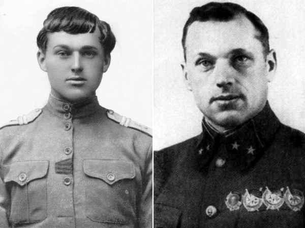 Маршал Рокоссовский-1