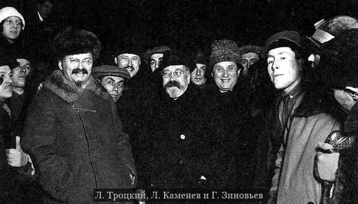 Зиновьев Григорий Евсеевич. Биография. Интересное