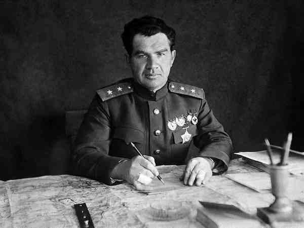 Маршал Чуйков-2
