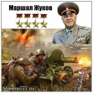 Чуйков Василий Иванович. Маршалы победы