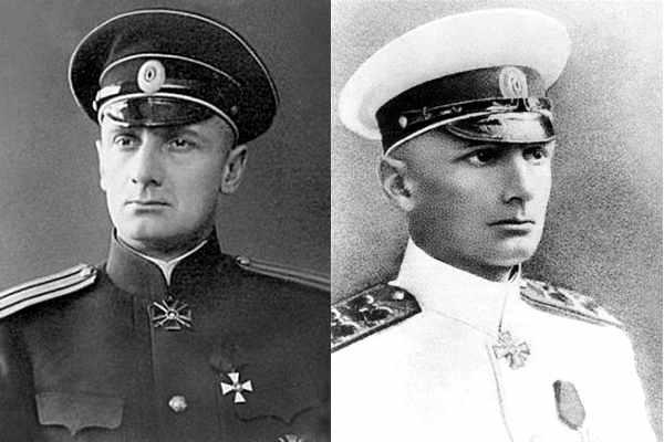 Кто расстрелял Колчака-1