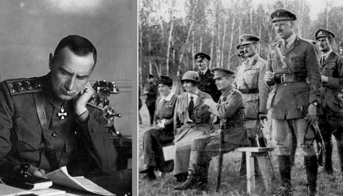 Кто расстрелял Колчака-2