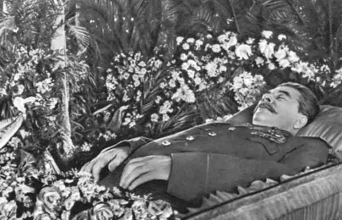 Как умер Сталин-1